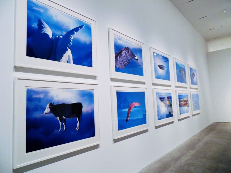 Queensland Art Gallery Photographs