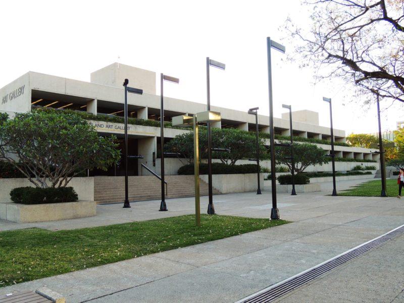 Queensland Gallery Museum