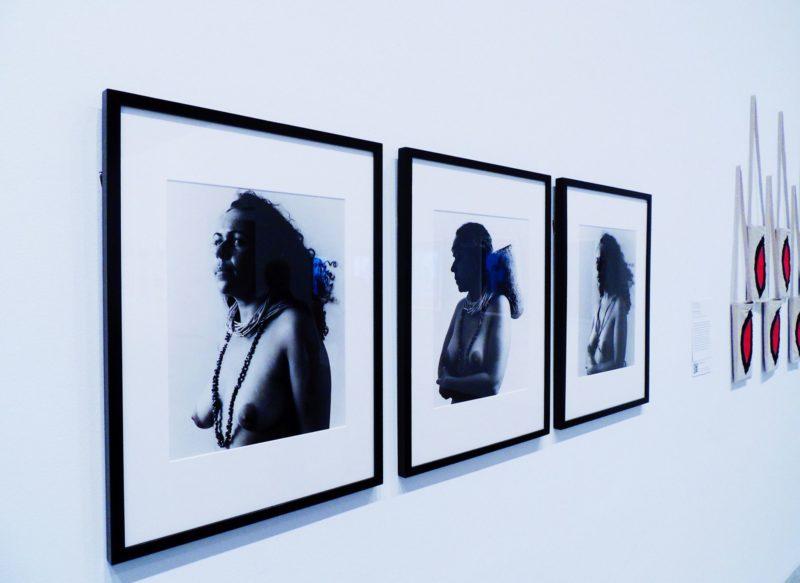 Queensland Art Gallery Exhibition Photograph