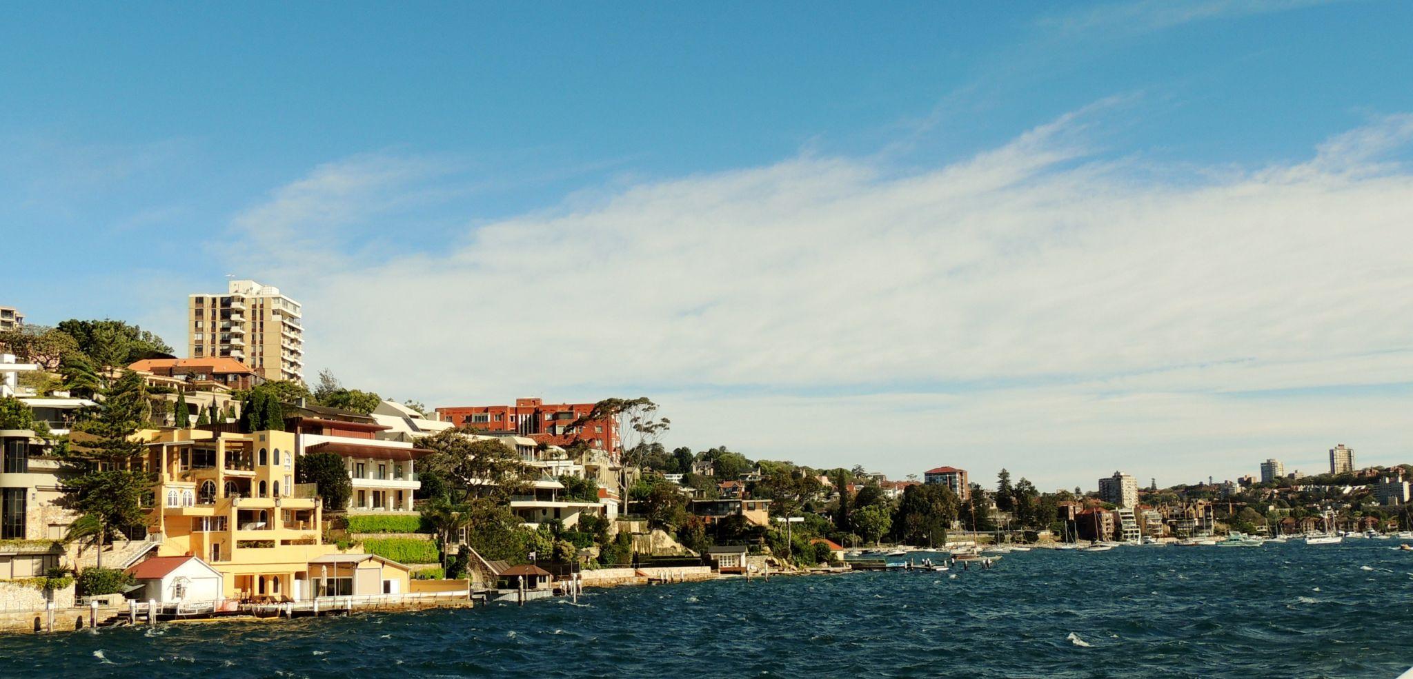 Sydney day trip
