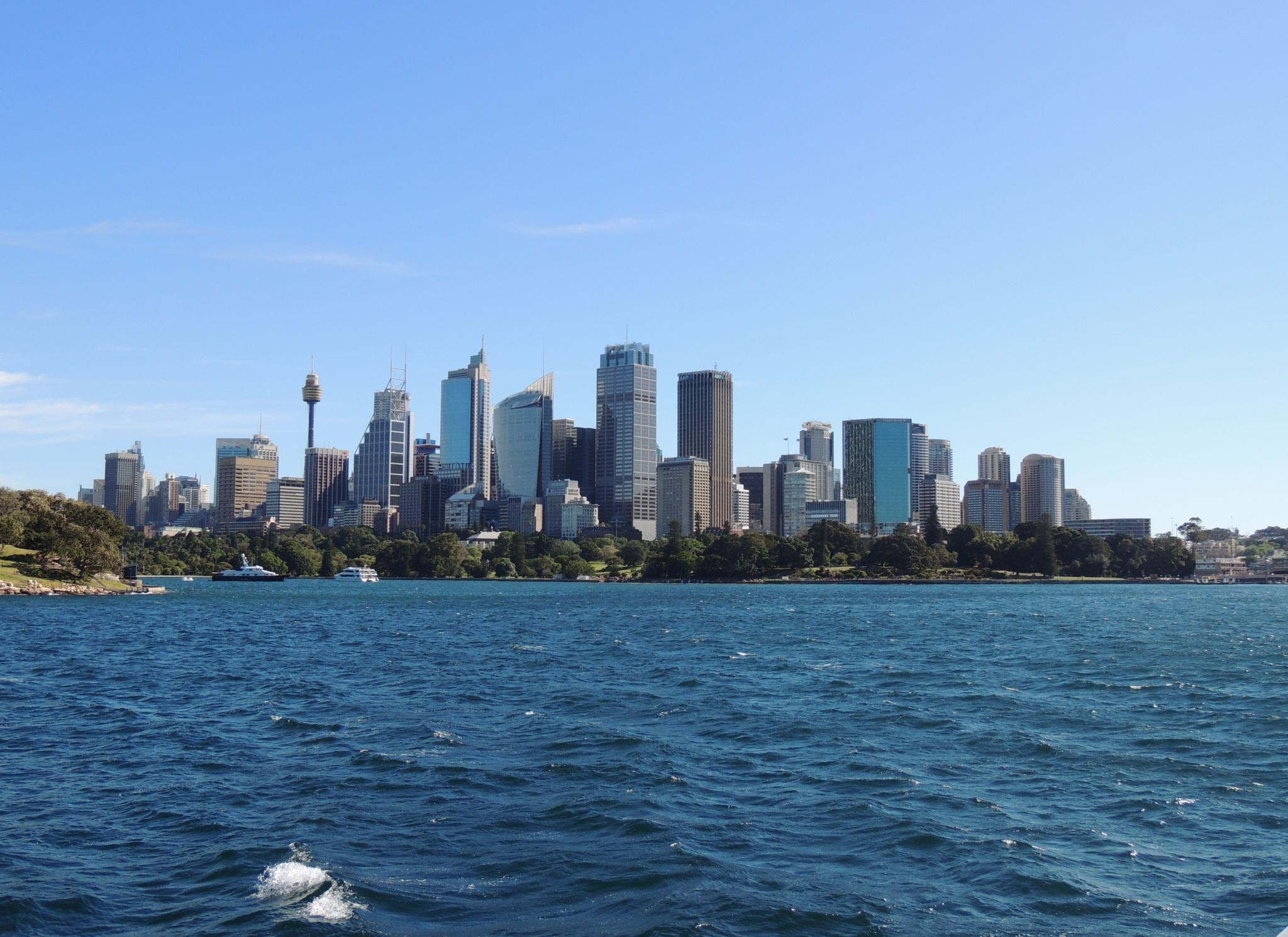 Sydney luxury vacation