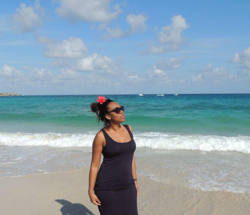 Macaroni Bay, Mustique Island